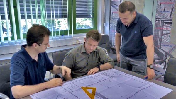 Bau-Haus meeting
